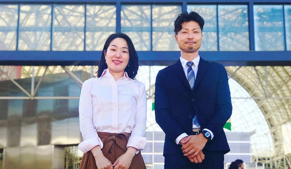 Excel呪縛からの解放。業務改善となら、仕事はもっと楽しくできる!|KFカーバイドジャパン株式会社