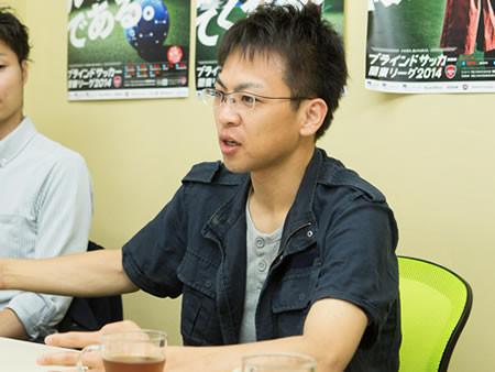株式会社ソニックガーデン代表取締役社長 倉貫 義人
