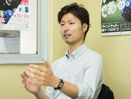 株式会社ソニックガーデン代表取締役副社長  藤原 士朗